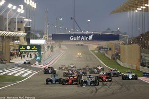 Nouvel appel d'offres de la FIA pour faire venir de nouvelles équipes