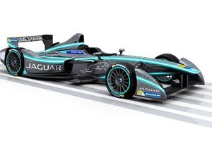Williams va accompagner Jaguar en Formule E