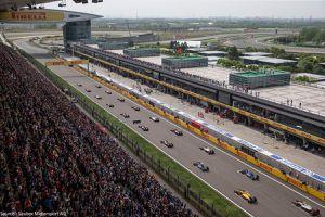 200 millions de téléspectateurs de moins pour la F1