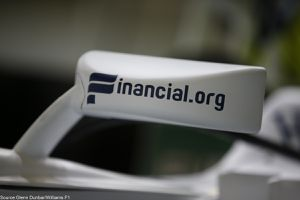 Williams trouve un accord avec Financial.org