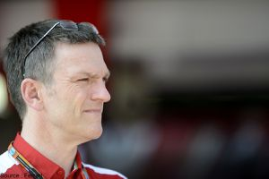 James Allison quitte Ferrari avec effet immédiat