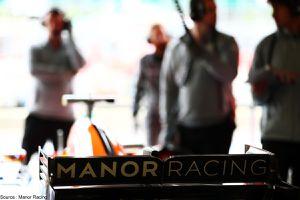 Thomas Mayer devient PDG de Manor