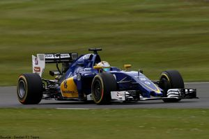 Sauber vendue à Longbow Finance