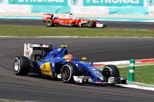 Sauber utilisera des moteurs Ferrari 2016 en 2017