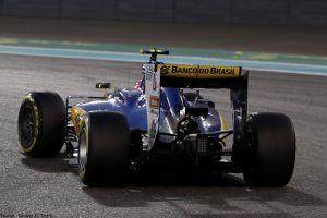 Banco do Brasil arrête son soutien à Felipe Nasr et Sauber