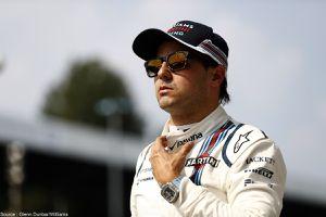 Une offre de Williams que Felipe Massa ne pouvait pas refuser