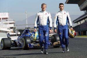Feu vert pour le retour de Pascal Wehrlein chez Sauber