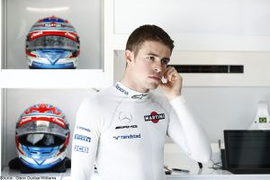Paul di Resta remplace Felipe Massa pour le Grand Prix de Hongrie
