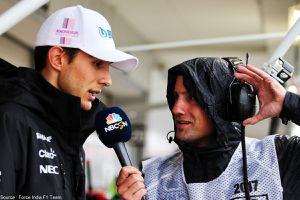 ESPN récupère les droits de la F1 aux Etats-Unis