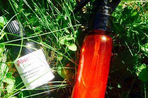 Spray capillaire hydratant et nourrissant