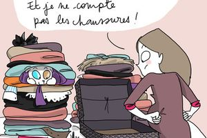 On part en vacances ?