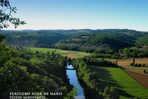 Vallée Vézère: Silex & Légendes