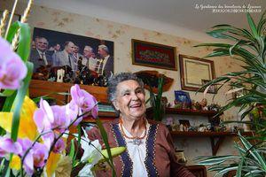 La Mémoire de Lascaux: Marinette Ravidat
