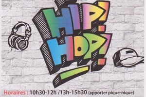 Stage Hip! Hop !