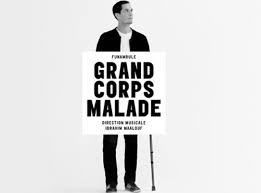 Grand Corps Malade 4 juillet villars les Dombes