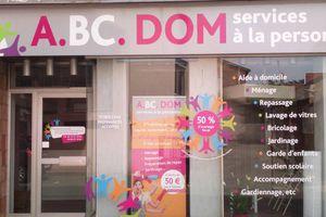 A.BC.DOM Service à La Personne : Campagne Participative