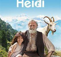 Cinéma Le Singuliers Belleville:Heidi avant première