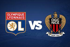 OL-Nice:Vendredi 15 Avril -40%