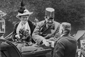 28 JUIN 1914: Assassinat d'un Archiduc à SARAJEVO