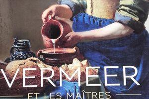Exposition Vermeer au Louvre