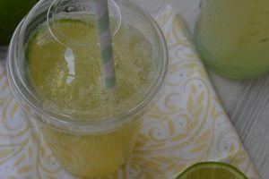 Limeade {limonade aux citrons verts} Battle Food #20