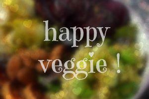 20 mars - Journée sans viande - Les témoignages de nos lectrices !