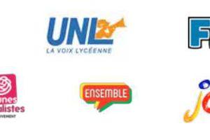 Appel unitaire de la jeunesse à manifester contre l'extrême droite, jeudi 29 mai à Paris