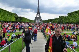 Retraités : « Nous ne sommes pas des nantis ! »  Journée de mobilisation des retraités contre le plan d'austérité