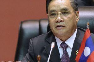 Laos : Journée du reboisement : le Premier ministre donne l'exemple à Vientiane