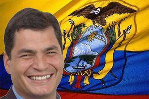 Rafael Correa défend l'exportation de l'énergie électrique depuis l'Équateur