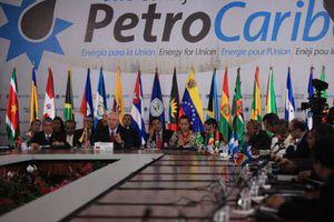 Amérique Latine: le Salvador intègre Petrocaribe et l'Alba comme membre de plein droit
