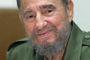 Fidel Castro signale que les agences de presse internationales ne publient qu'une partie de la réalité