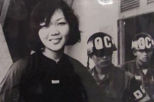 L'Héroïne révolutionnaire Vo Thi Thang est décédée