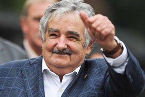 """ELECTIONS EN URUGUAY... ON L'APPELLE """"PEPE"""" ( Jean Ortiz)"""