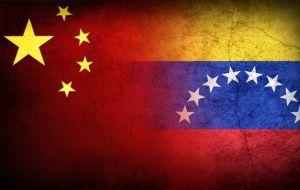 Le président du Venezuela entame une visite en Chine