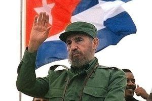 Fidel rend publique sa correspondance avec Maradona