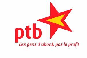 Le PTB revendique le droit de la réalité : le droit de pouvoir être actif en tant que parti national