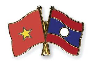 Laos Vietnam : renforcement de coopération des Affaires étrangères