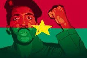 Burkina Faso. Exhumation de la dépouille de Sankara
