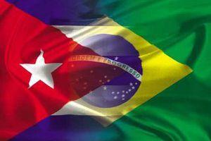 Le travail de médecins cubains est mis en exergue au Brésil