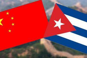 La Chine salue les progrès dans la normalisation des relations entre les Etats-Unis et Cuba