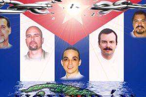 Le Héros cubain Antonio Guerrero remercie l'Asie de son appui à la cause des 5