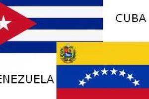 Caracas rend hommage à José Marti