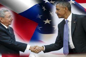Obama tend «la main de l'amitié» au peuple Cubain