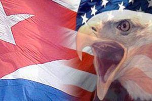 Le chef de la diplomatie cubaine assure que Cuba ne fera jamais de concessions en échange de la levée du blocus