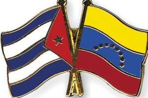 Cuba réitère son opposition aux actes déstabilisateurs de la droite vénézuélienne