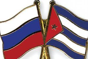 La Russie confirme le caractère prioritaire de ses relations avec Cuba
