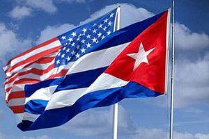 Cuba et les États-Unis négocient de nouveaux accords de coopération