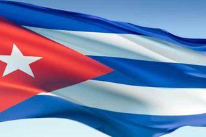 Le Chef de l'État cubain préside la cérémonie pour les 55 ans du ministère de l'Intérieur