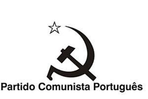 Parti communiste Portugais, Oui à la Paix! Non à l'OTAN!